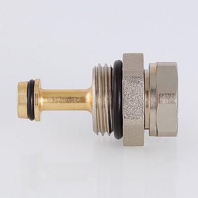 Регулировочный клапан для коллекторных блоков